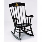 The Classic YPO Black Rocking Chair #4641Y00