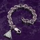 Sterling Silver Bracelet #700