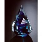 Quatro Pyramid Blue #7211
