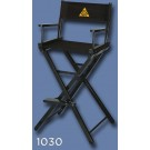 Classic Director's Chair #1030